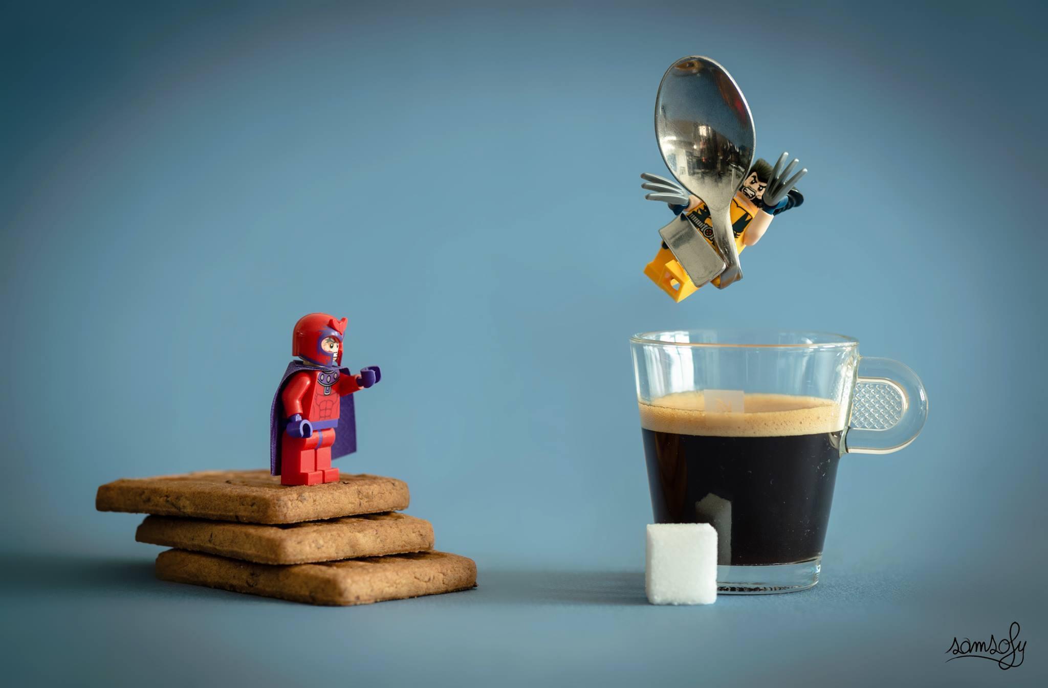 Lego Samsofy