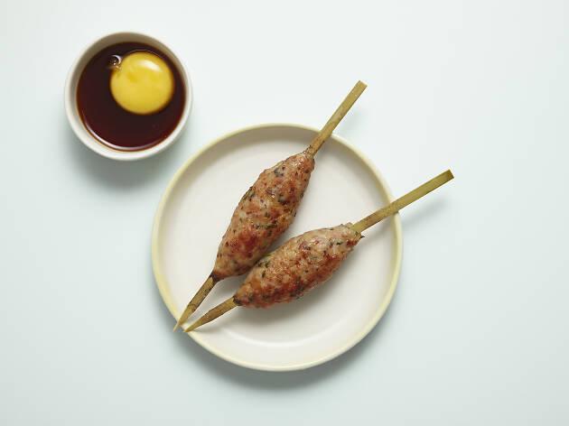 Best new restaurants in London - Jidori