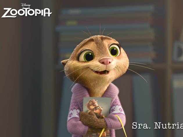 Sra. Otterton