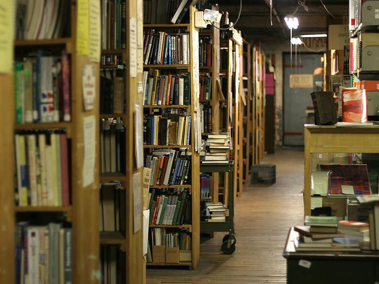 John K. King Used & Rare Books