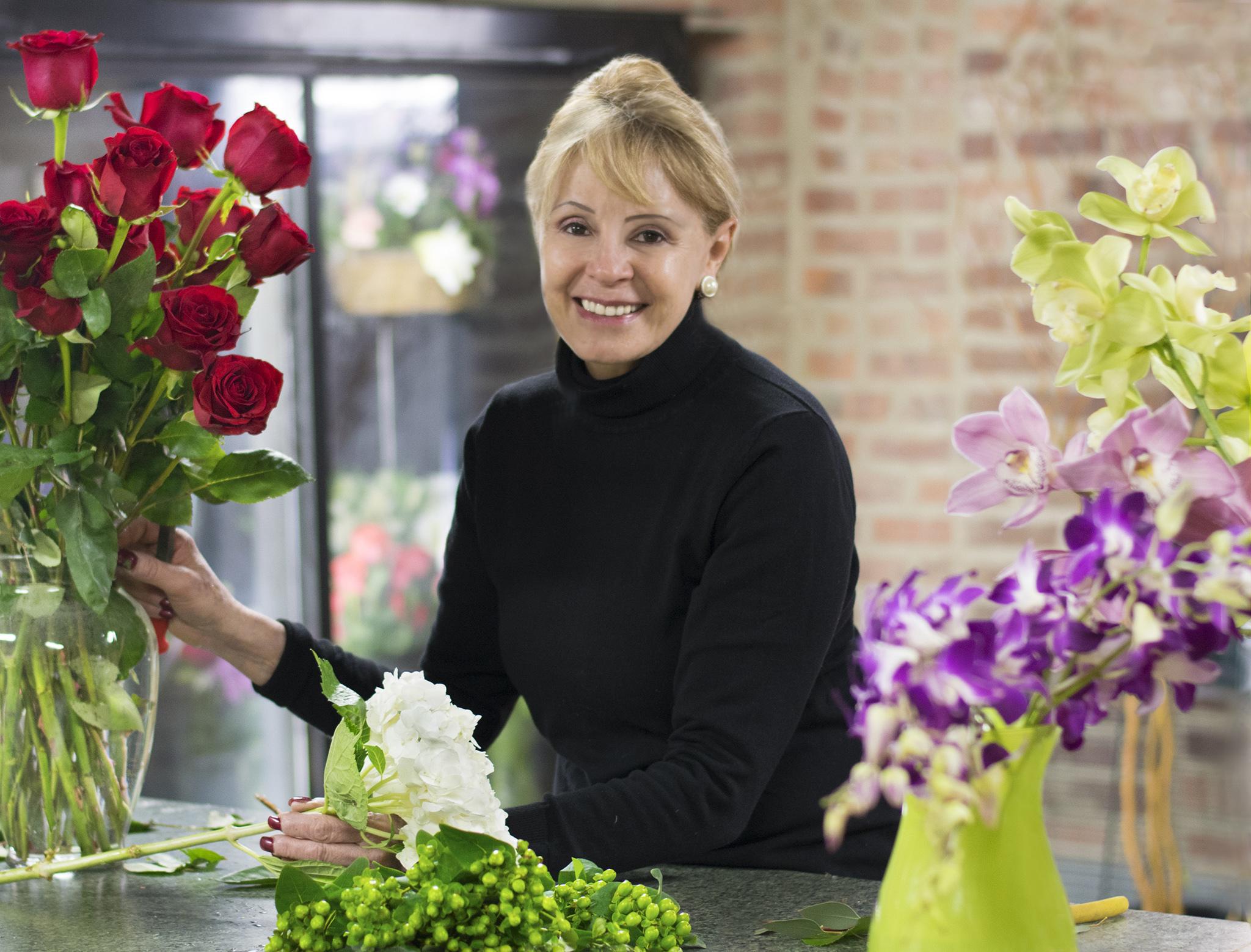 Jolie Fleur Floral Studio