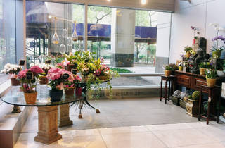 Ashland & Addison Florals