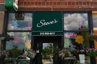 Steve's Flower Market