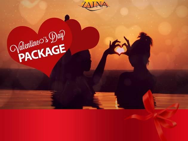 Love at Zaina Lodge