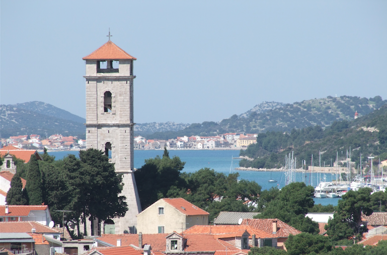 Tisno accommodation guide