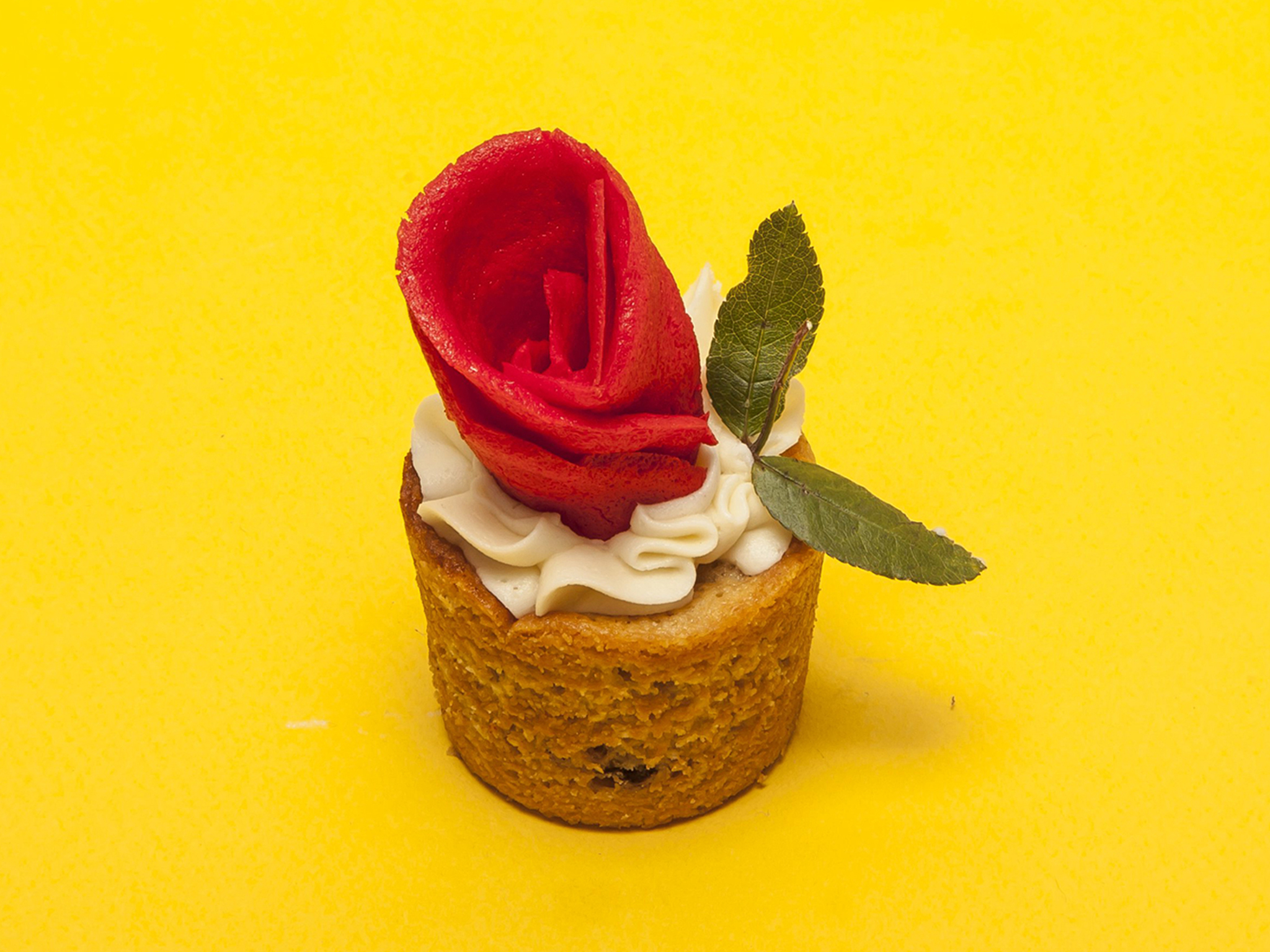 London's best cupcakes, persian love cake, lily vanilli