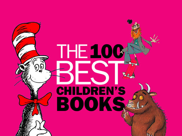 100 best childrens books a list of the very best books for kids dont judge a book by its cover inspire your budding readers and rummage through our selection of the 100 best childrens books and novels for babies fandeluxe Image collections