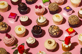 London's best cupcakes