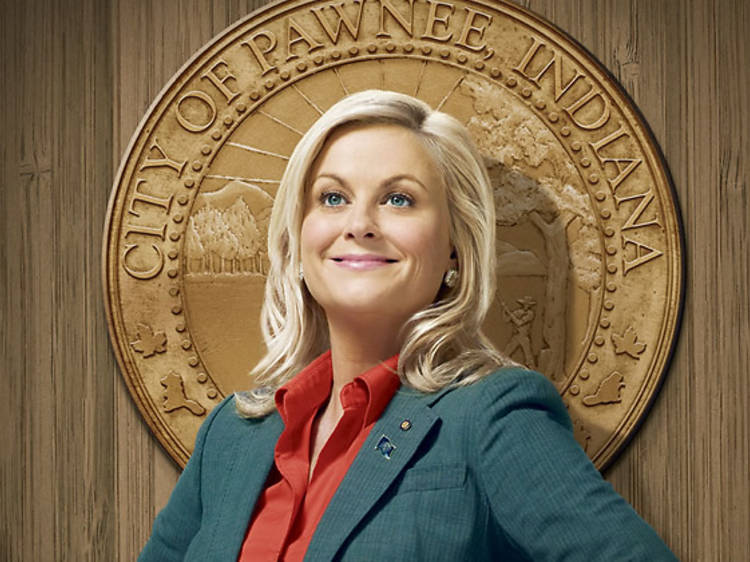 'Parks and Recreation'