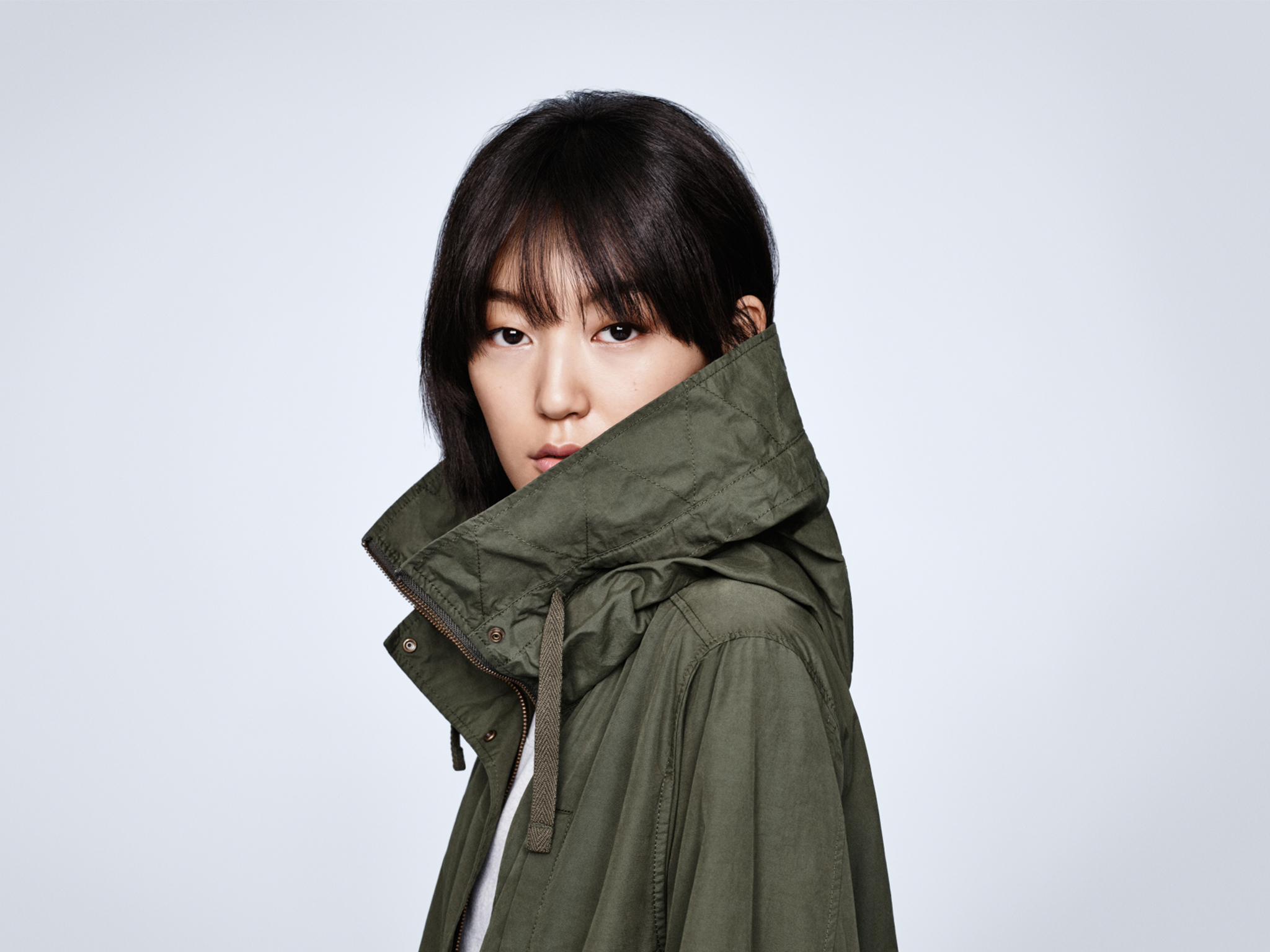 Win one of three £500 gift vouchers to spend at Uniqlo