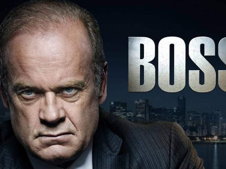 'Boss'