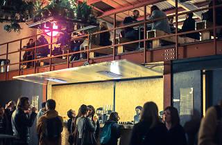 Best new bars in London, Mick's Garage
