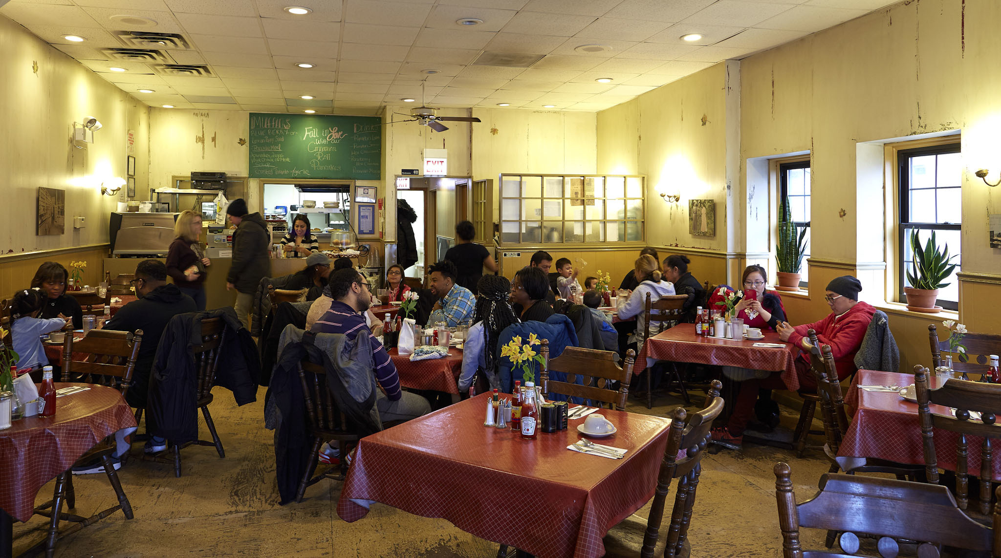 Little Italy and University Village residents pick their favorite spots