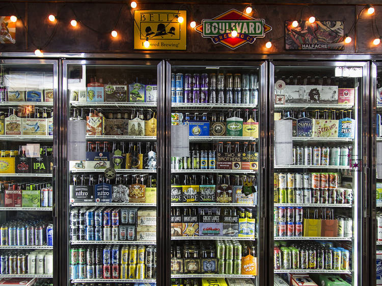 The best alcohol delivery services in Chicago