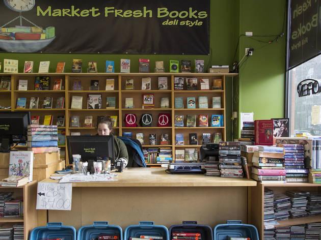 Market Fresh Books