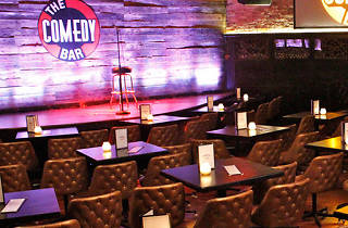 The Comedy Bar