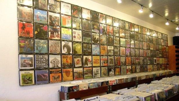 Atomic Records