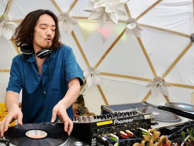 DJ Yogurt