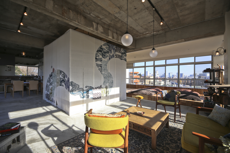 ten of the coolest airbnb rentals in japan