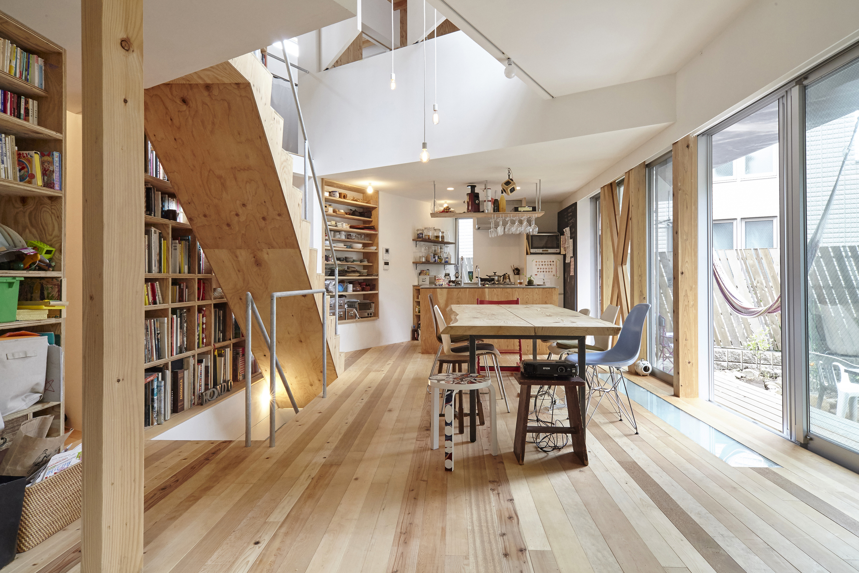 Ten Of The Coolest Airbnb Rentals In Japan