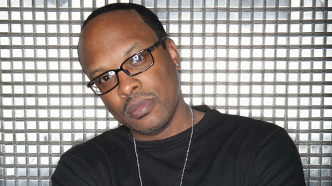 Jazzy Jeff's DJ tips