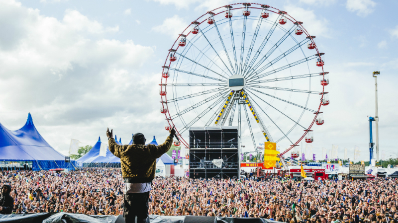 Parklife returns for 2016