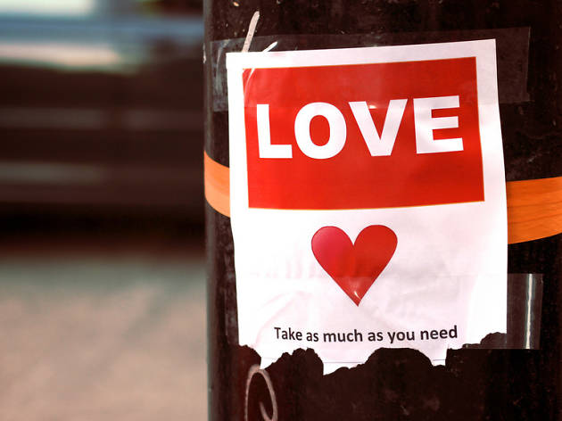 Seven things you must never do on Valentine's Day