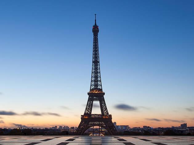 Restaurants Near The Eiffel Tower Time Out Paris