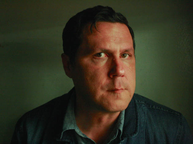 Damien Jurado + The Weather Station