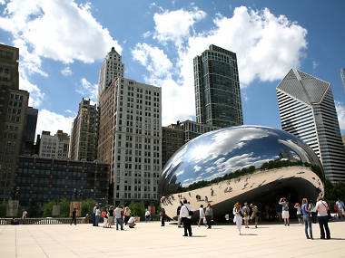 20 things tourists have to do when visiting Chicago