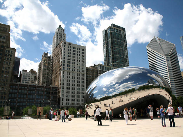 10 lies to tell tourists in Chicago