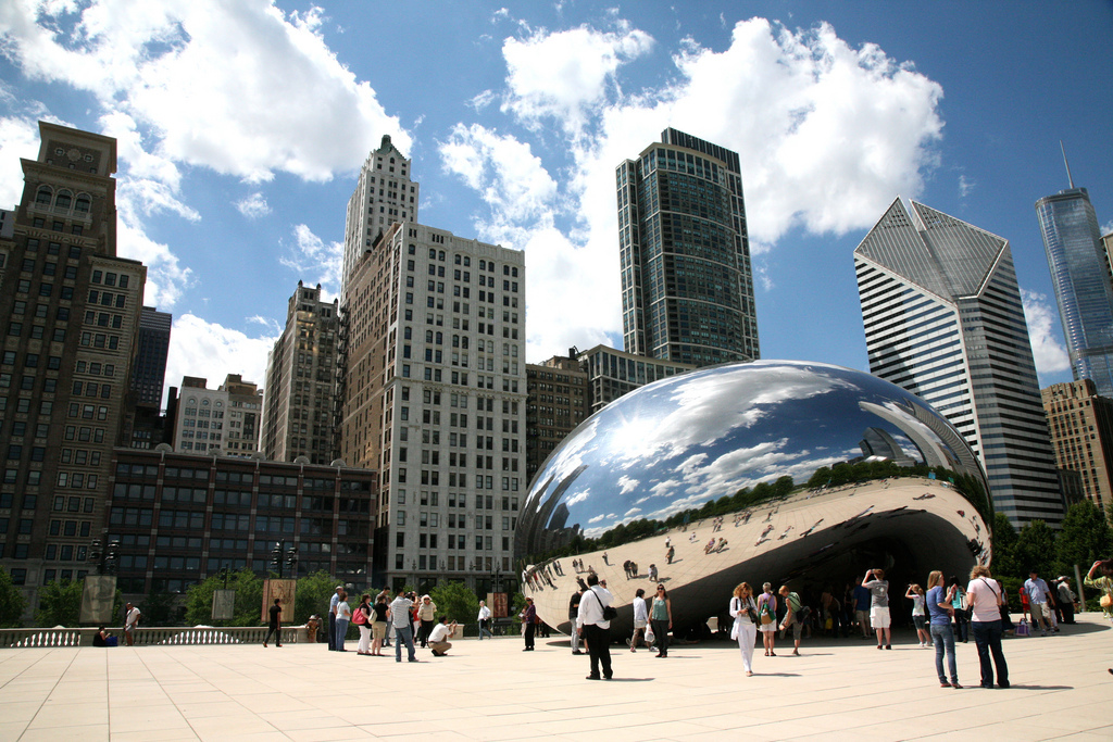 The three best things to do today in Chicago