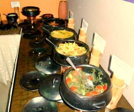 Simret: Taste of Ethiopia