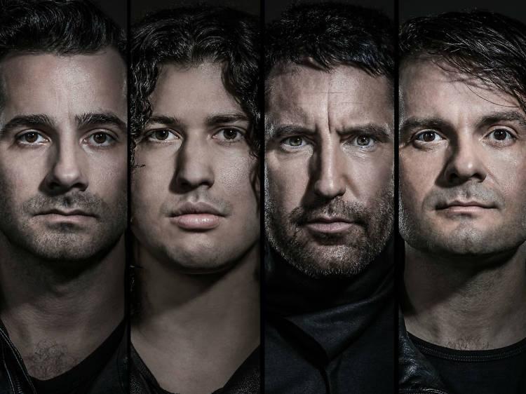 """Closer"" – Nine Inch Nails"