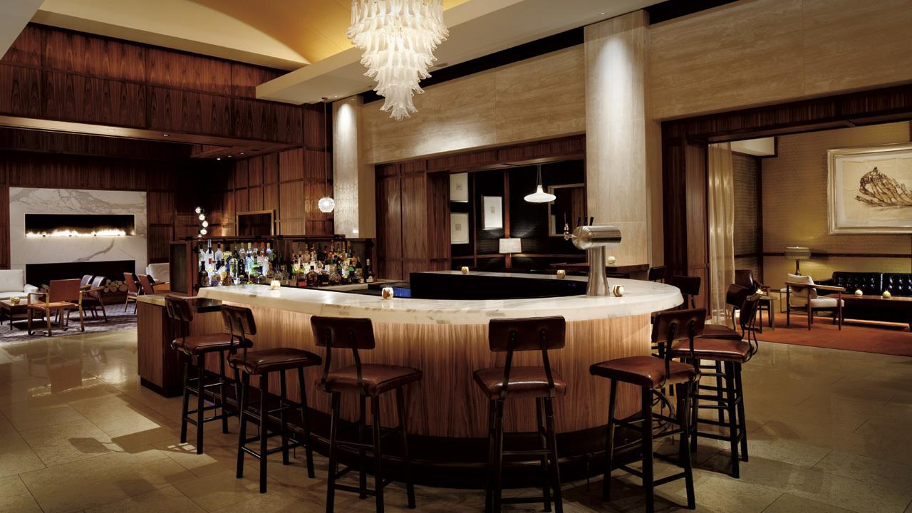 Raise a glass at Avery Bar
