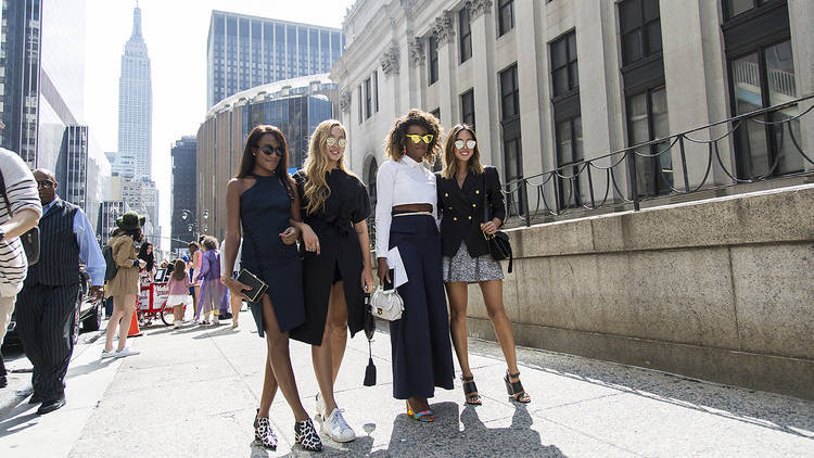 The best fashion Instagram accounts to follow
