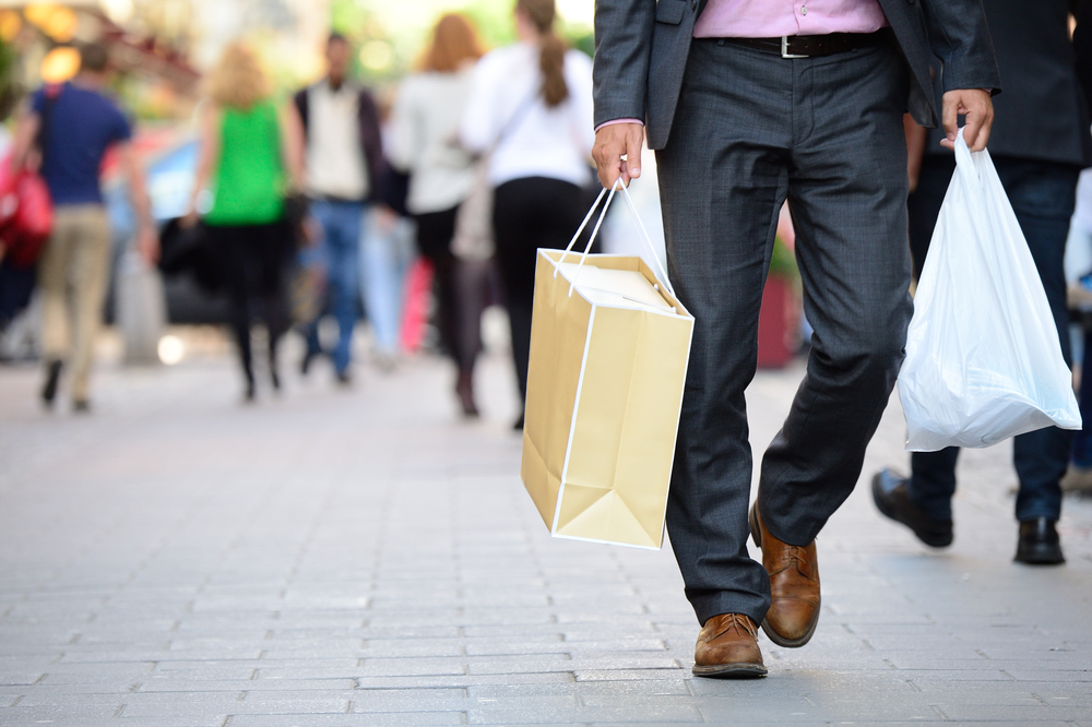 The top six personal shopper services in NYC