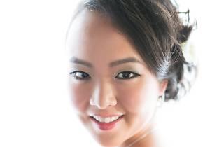 Rebecca Li and Jonathan Charles Tay