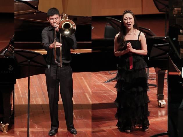 NAFA School of Music
