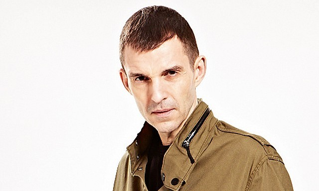 Interview with Tim Westwood