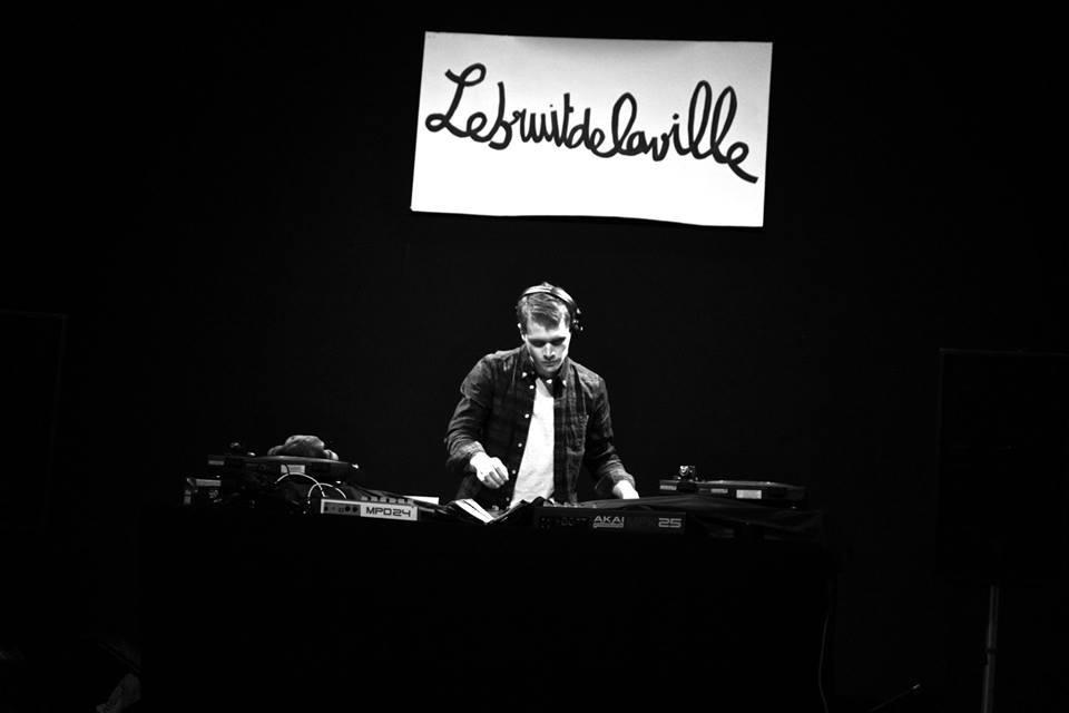 Le festival Le Bruit de la Ville revient en mars !