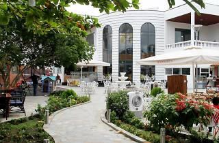 Bosphorus Turkish, Labone, Accra, Ghana