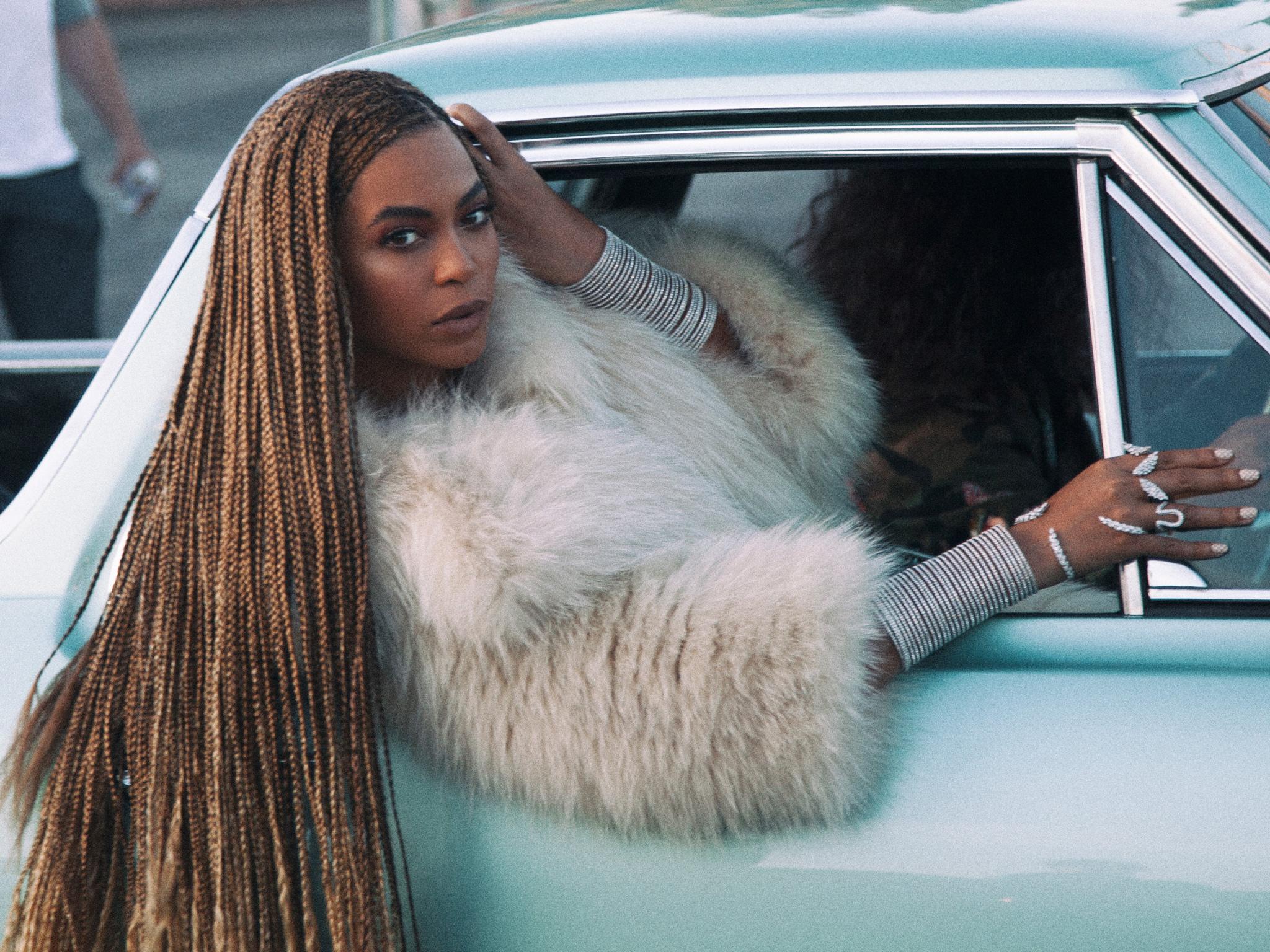 Beyoncé – 'Lemonade'