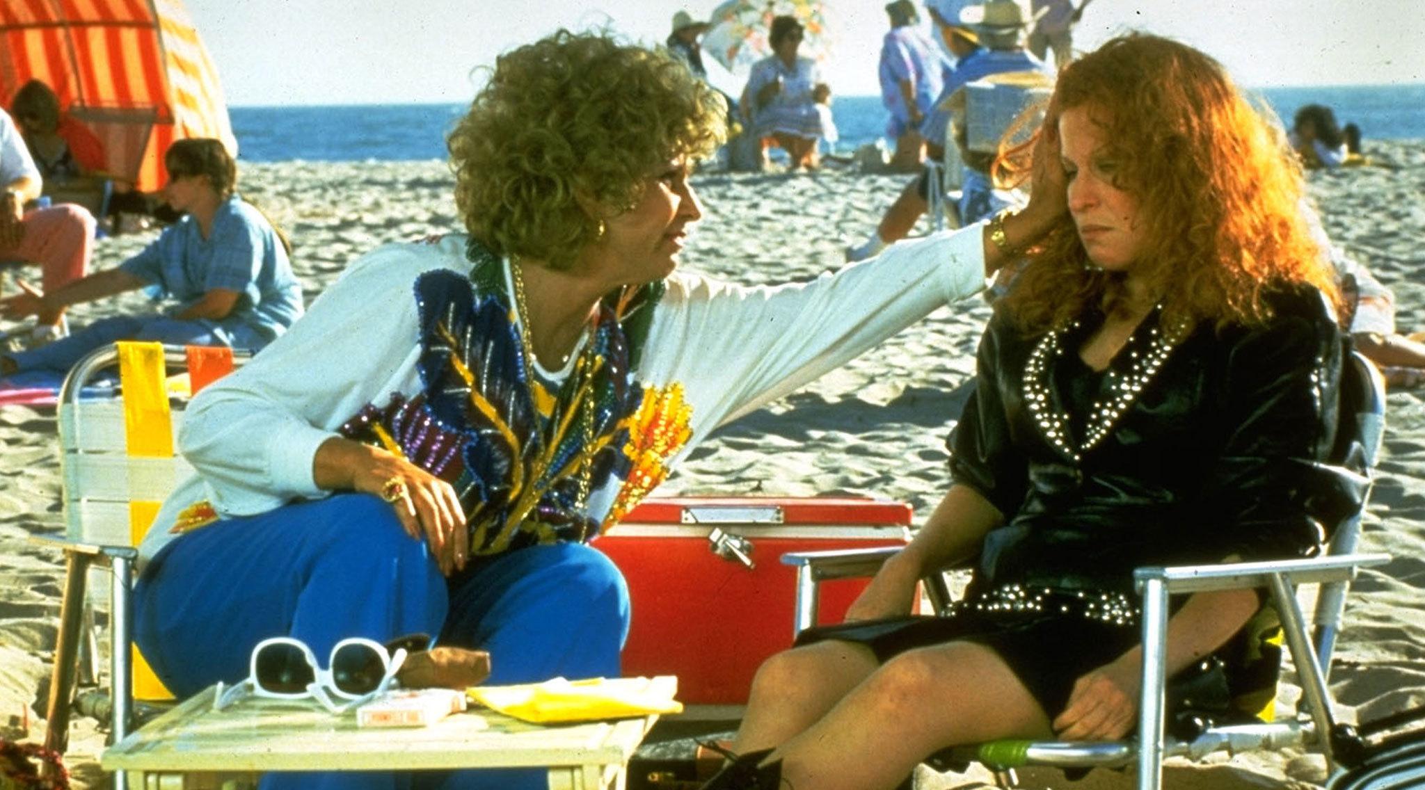 20 best friendship movies: Beaches