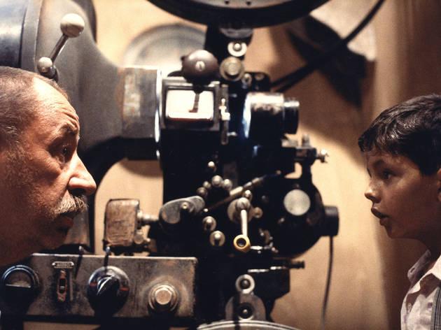 20 best friendship movies: Cinema Paradiso