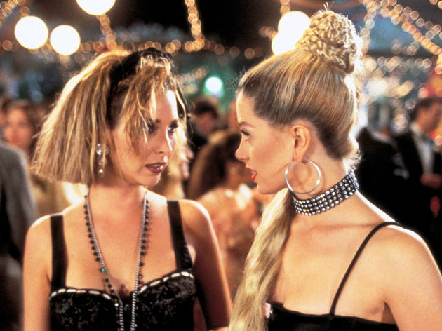 20 best friendship movies: Romy and Michelle
