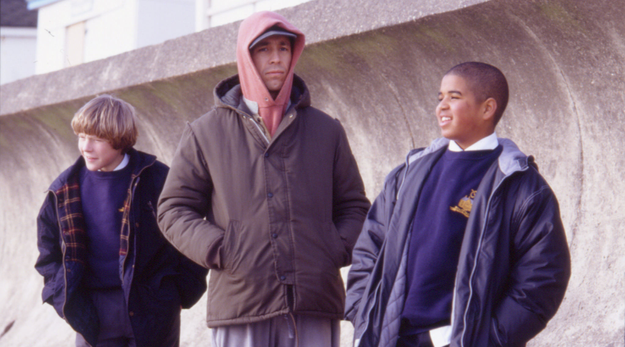 20 best friendship movies: Room for Romeo Brass