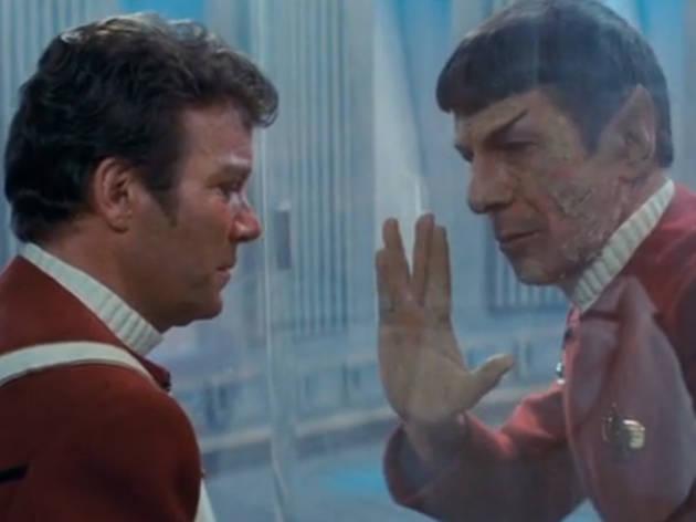 20 best friendship movies: Star Trek Wrath of Khan