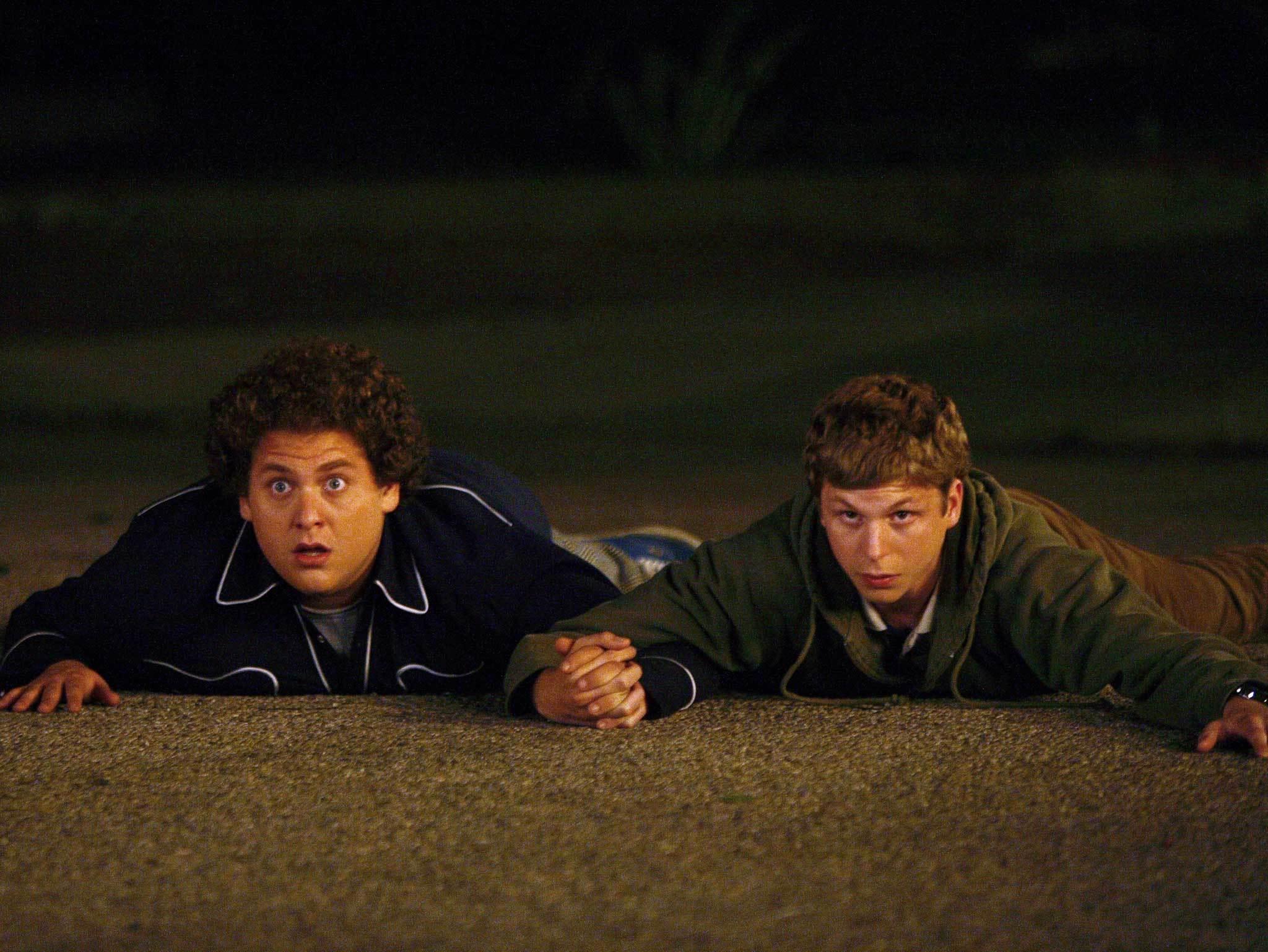 20 best friendship movies: Superbad