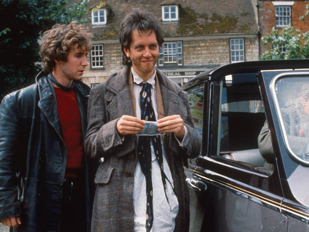 20 best friendship movies: Withnail and I